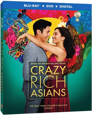 Crazy & Rich (2018).avi BDRiP XviD AC3 - iTA