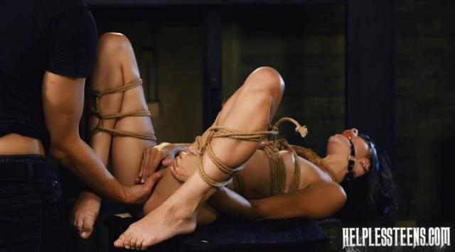 [HelplessTeens] E65 Eden Sin