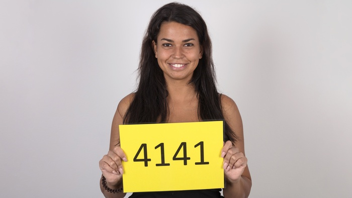 [CzechCasting] Veronika 4141