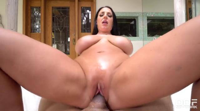 [DDFBusty] Angela White