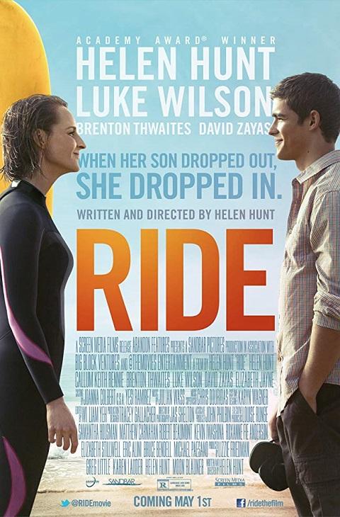 Ride. Smak życia / Ride (2014) PL.1080i.HDTV.h264-HcI | Lektor PL