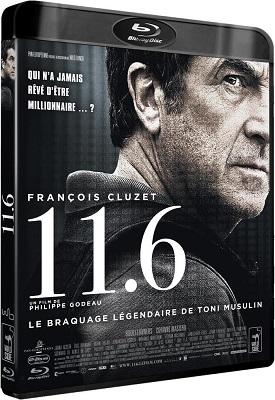 11.6 - The French Job (2013).avi BDRiP XviD AC3 - iTA