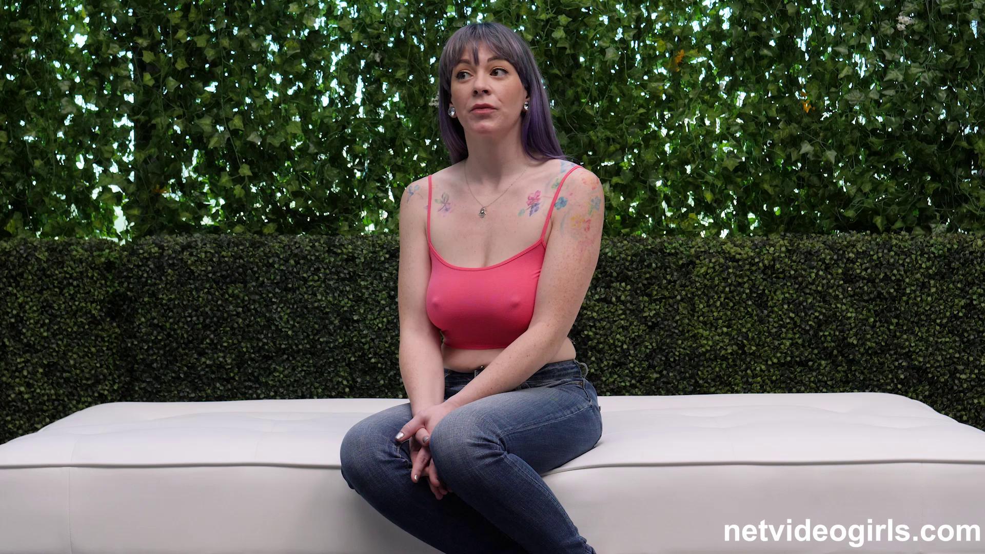 NetVideoGirls – Mercy