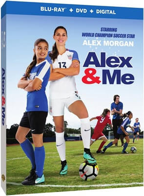Alex & Me (2018).avi BDRiP XviD AC3 - iTA