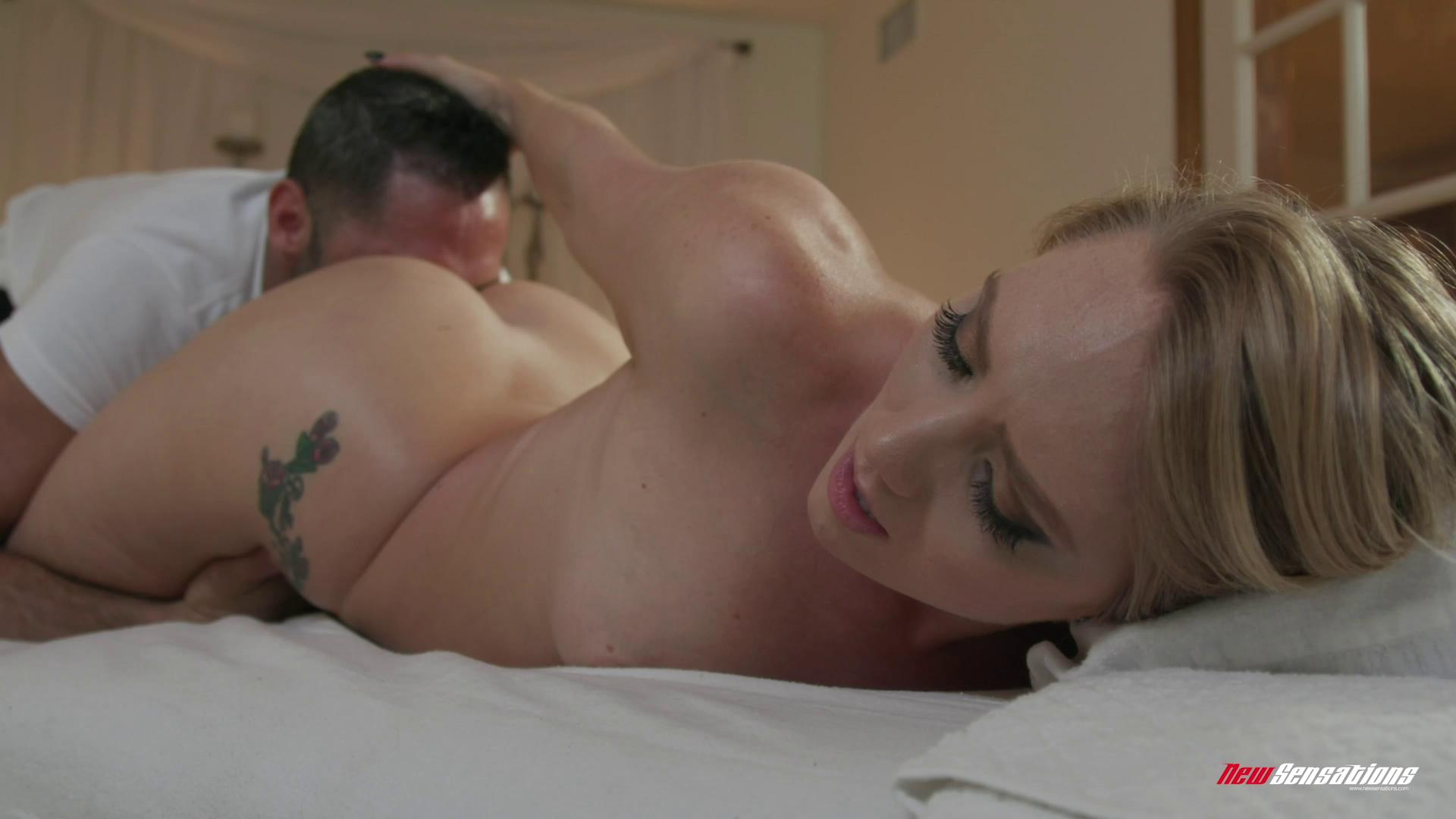 NewSensations – AJ Applegate
