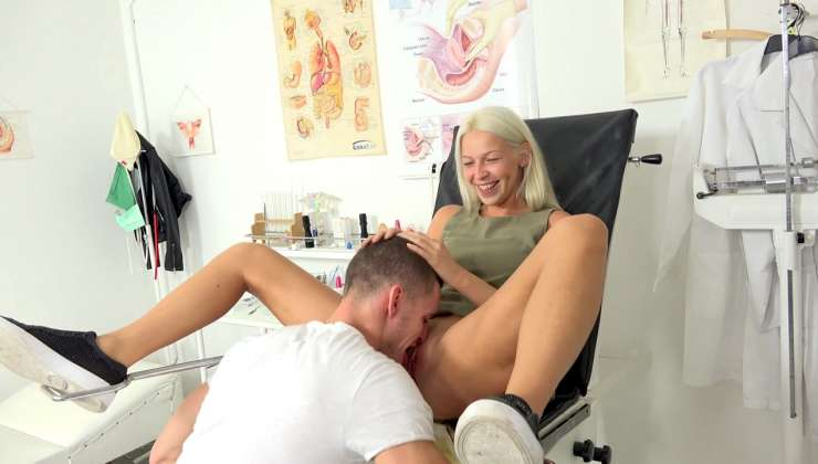 HornyDoctor – CZECH – Karol Lilien