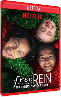 Free Rein: Un musical per Natale (2018) FULLHD NF WEBDL 1080P ITA/ENG AC3 5.1 Sub