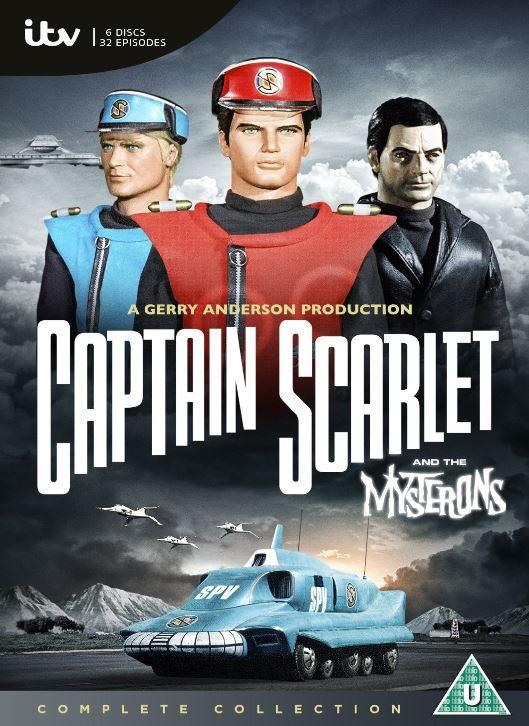 Hopalong Cassidy COMPLETE S 1-2 90690699_60333398_captain_scarlet_dvd_2015_uk