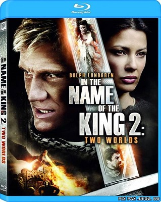 In The Name Of The King: Two Worlds (2014).avi BDRiP XviD AC3 - iTA