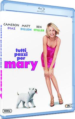 Tutti pazzi per Mary (1998) HD 576P ITA/ENG AC3 5.1 Sub