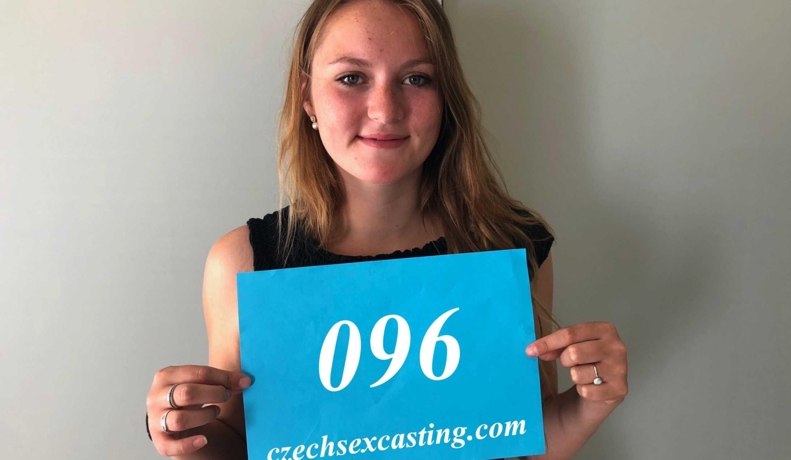 CzechSexCasting – CZECH – Tereza