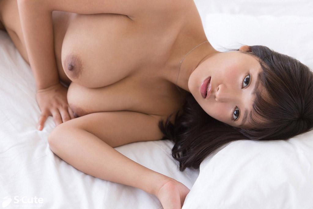 CENSORED S-Cute 652_nozomi_02 豊乳娘のノーブラセックス/Nozomi, AV Censored