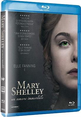 Mary Shelley - Un Amore Immortale (2017).avi BDRiP XviD AC3 - iTA