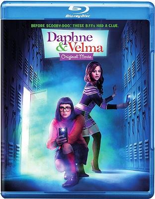 Daphne & Velma - Il Mistero Della Ridge Valley High (2018).avi BDRiP XviD AC3 - iTA