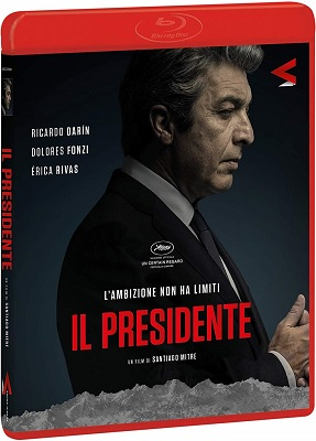 Il Presidente (2017).avi BDRiP XviD AC3 - iTA
