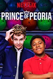 Il principe di peoria: Un micracolo di Natale (2018) FULLHD 1080P WEBDL ITA/ENG AC3 5.1 Subs
