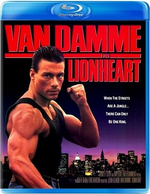 Lionheart - Scommessa Vincente [Director's Cut] (1990).avi BDRiP XviD AC3 - iTA
