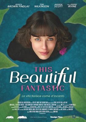 This Beautiful Fantastic (2016).avi WEBRiP XviD AC3 - iTA