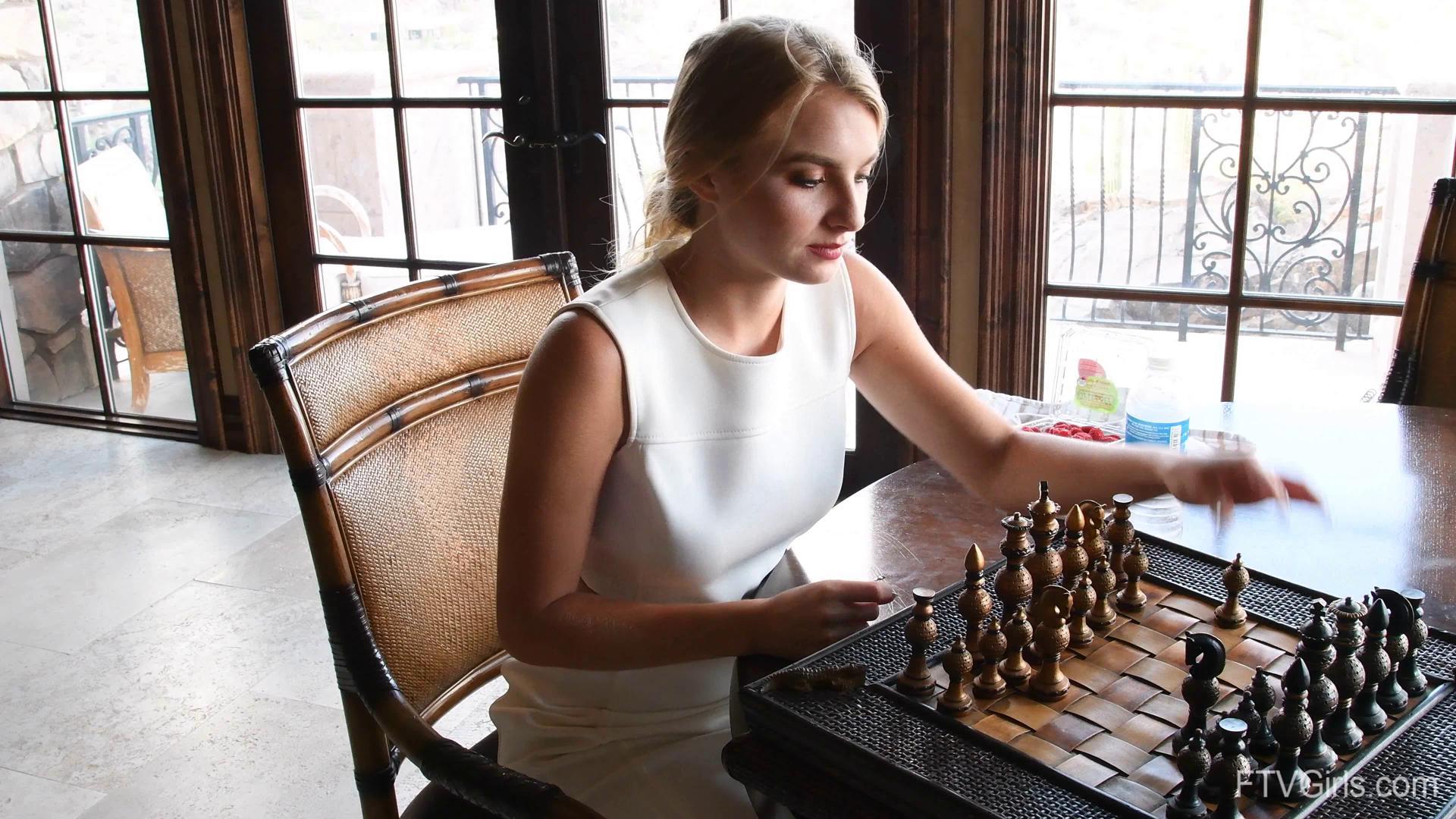 FTVGirls – Angelina Elegant Angelina