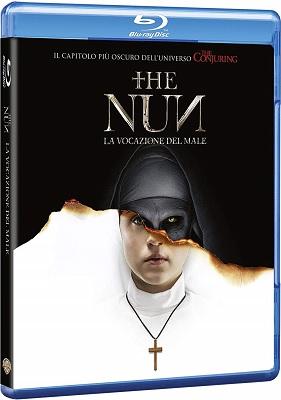 The Nun - La Vocazione Del Male (2018).mkv BluRay 1080p AC3 iTA DTS ENG x264