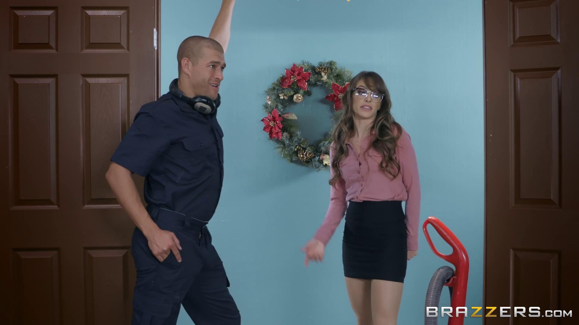 Kimmy Granger Fuck Christmas Part 1