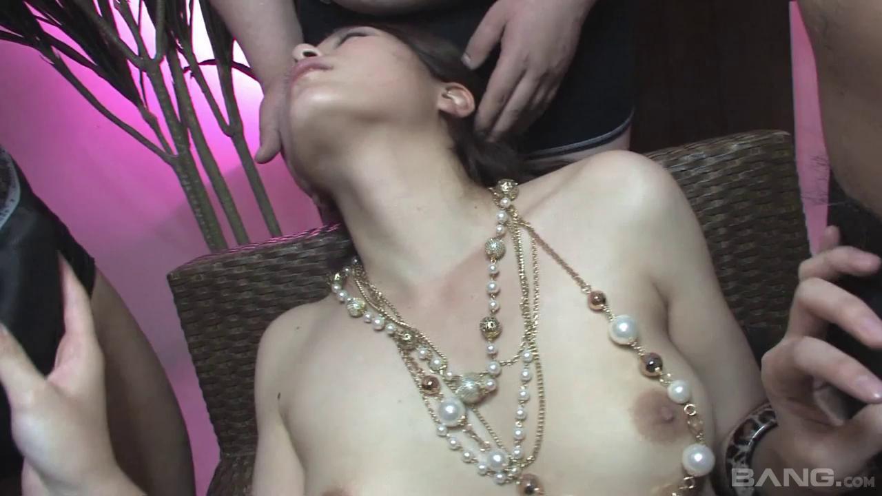Inran Kensho Rika Nanami