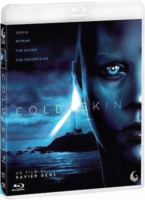 Cold Skin - La Creatura Di Atlantide (2017).mkv BluRay 1080p DTS/AC3 iTA-ENG x264