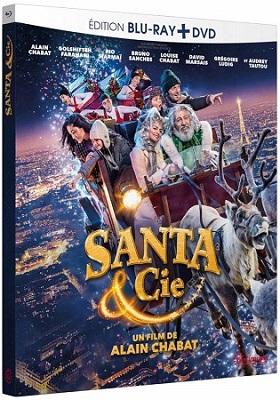 Christmas & Co. (2017).avi BDRiP XviD AC3 - iTA