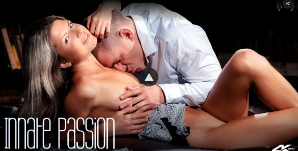 [SexArt] Gina Gerson – Innate Passion