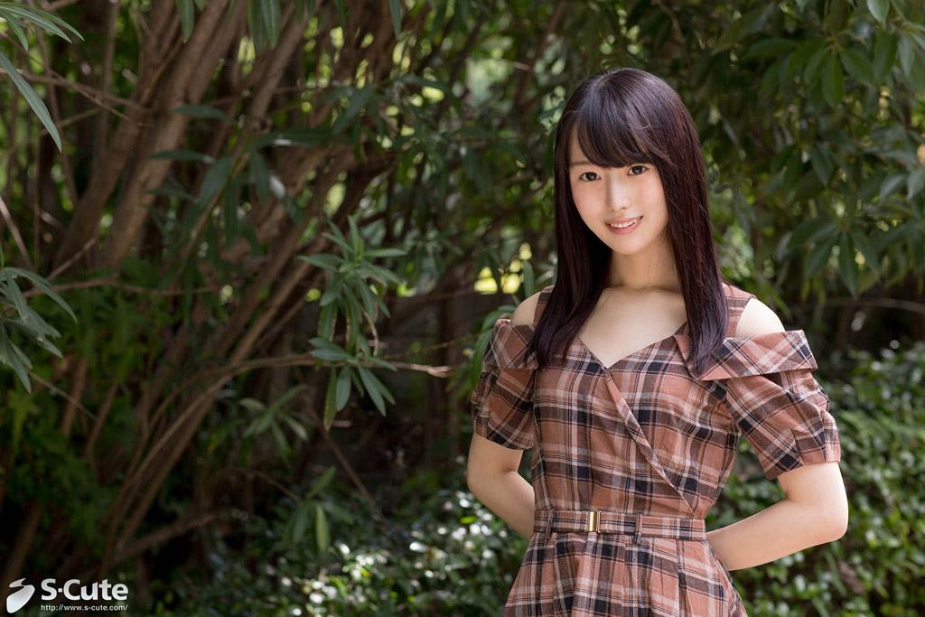 CENSORED S-Cute 656_sora_01 色白パイパン娘との戯れH/Sora, AV Censored